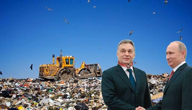 Orbán-Putyin találkozó